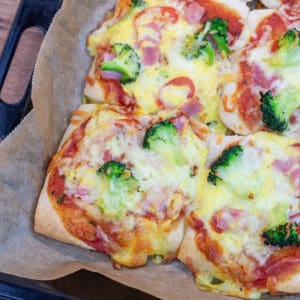 Pizza Belag Ideen